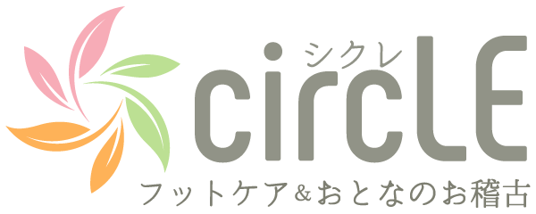 circLE (シクレ)